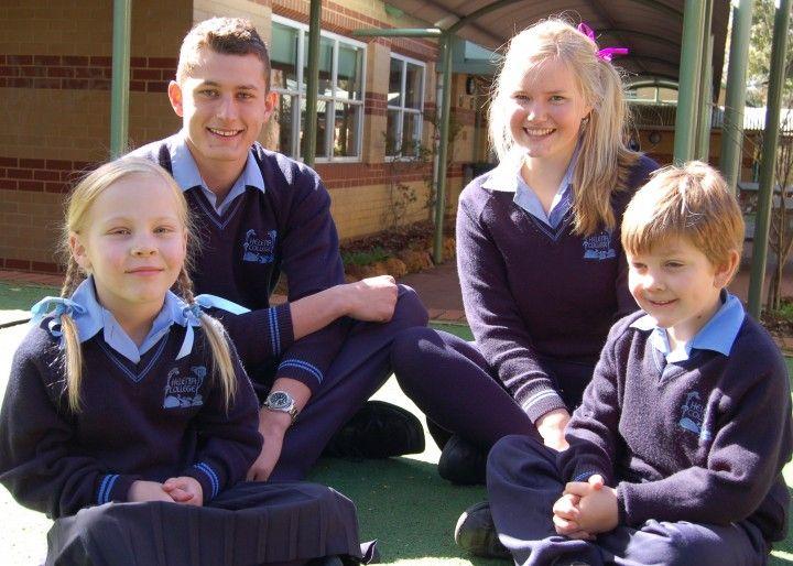 Helena College – Darlington. Private SchoolPerthSchoolsColleges