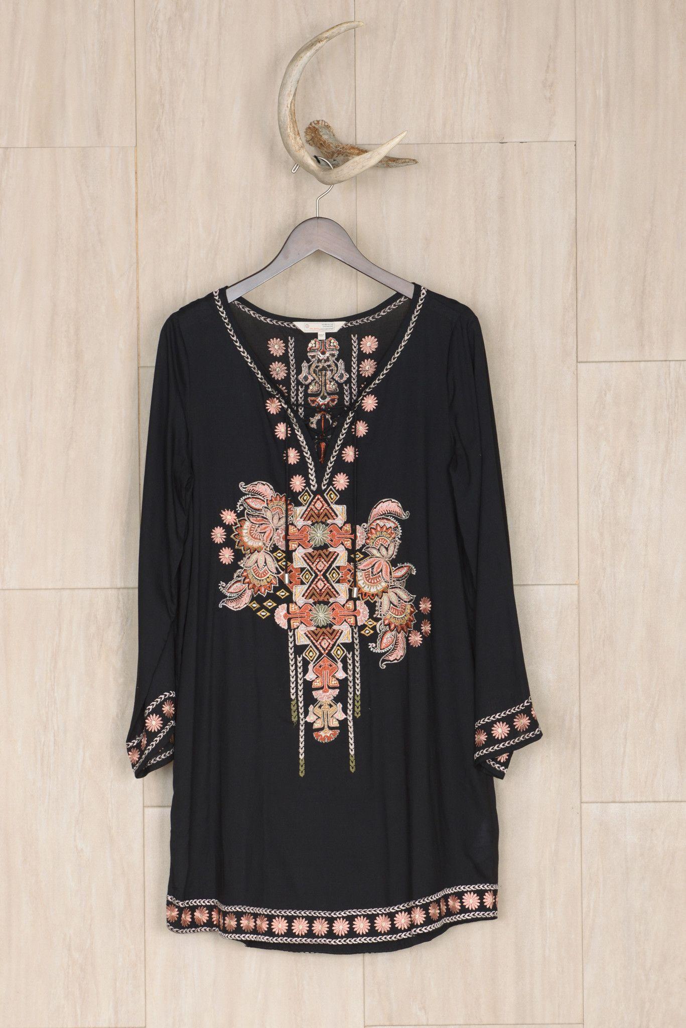 3edd9c559b7aaa2206032f78d33542c0 - Odd Molly The Gardener Long Dress