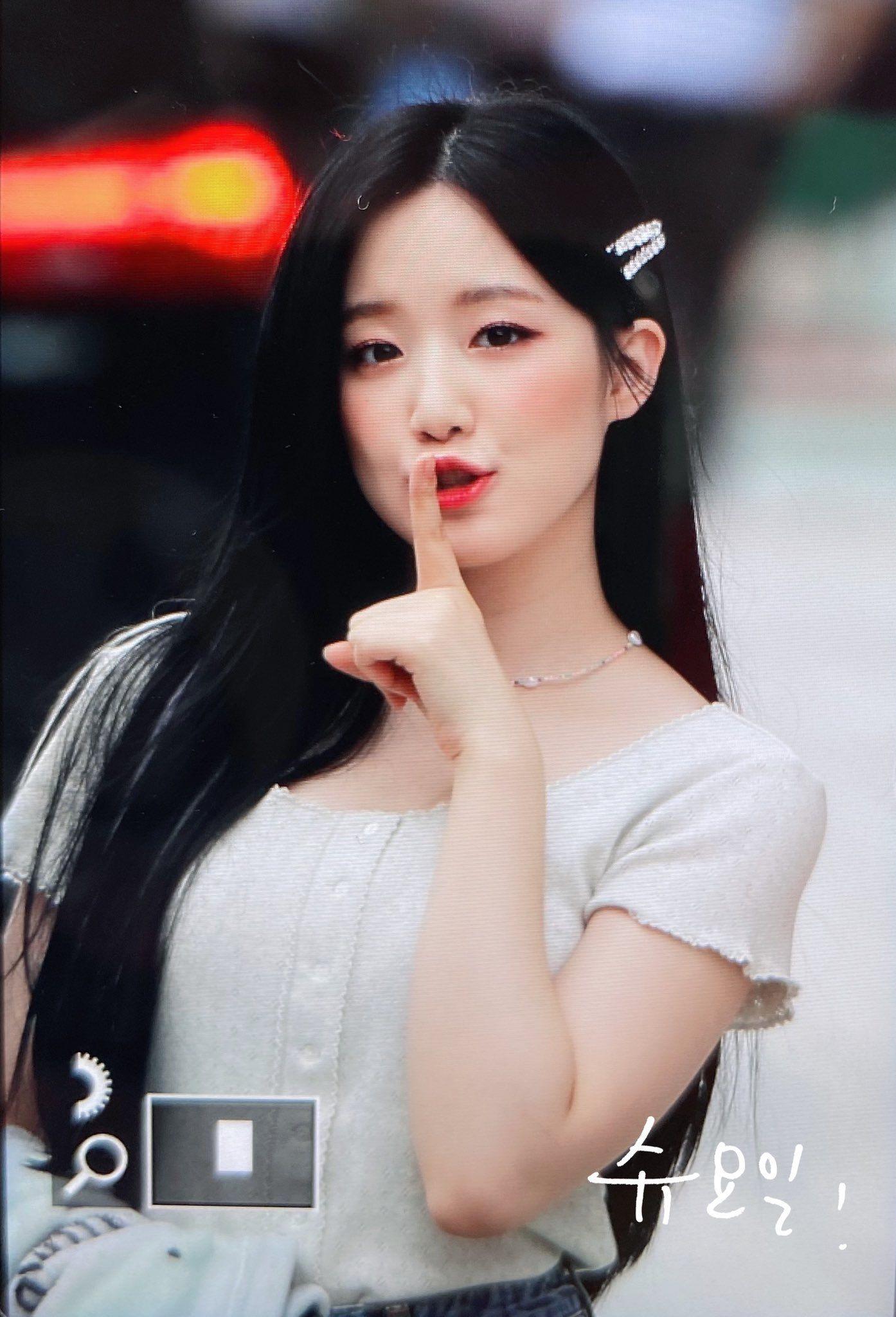 Shuhua On Twitter In 2020 Kpop Girls Girl Singer