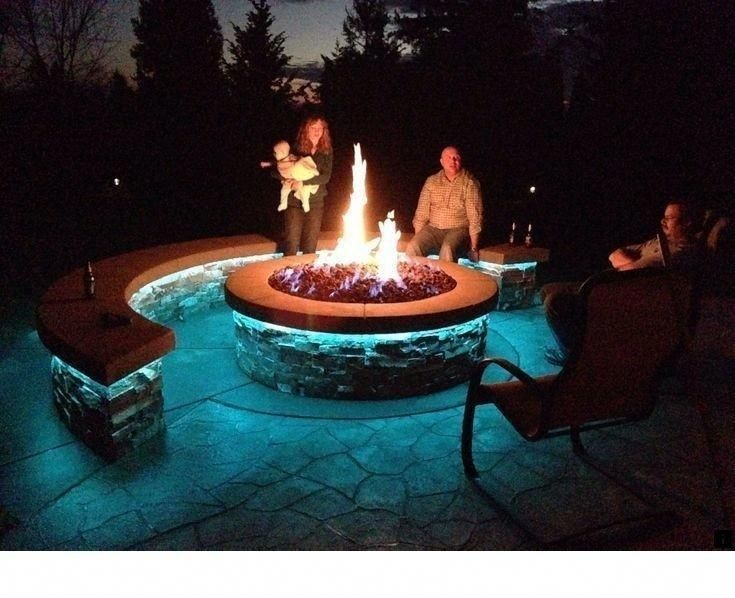 Photo of 45 Beautiful Outdoor Fire Pits Ideas – ZYHOMY