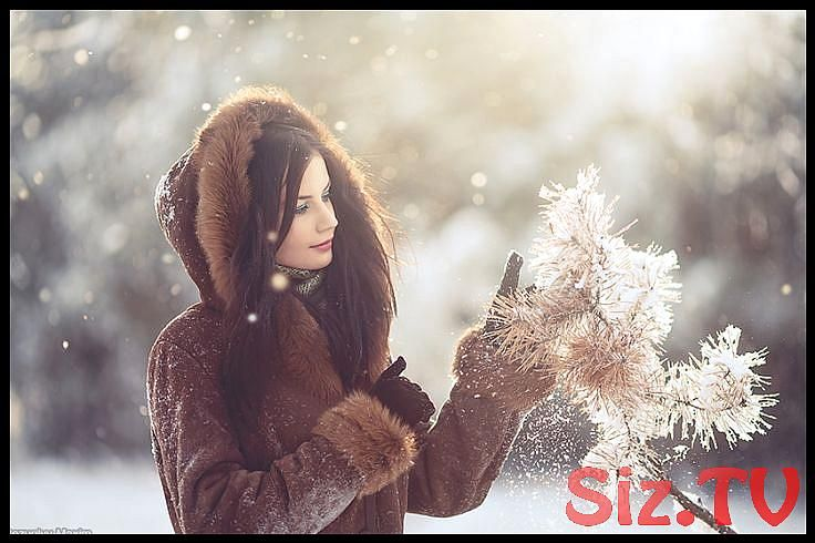 20 gorgeous photos that will make you fall in love with snow,  #fall #gorgeous #love #photos …