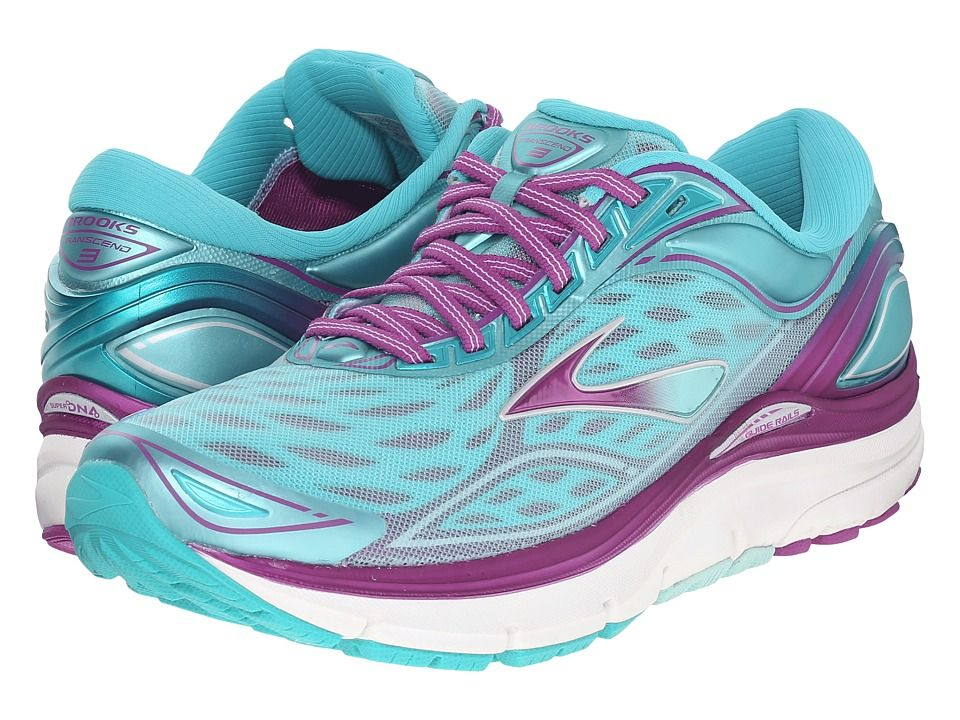 brooks womens running shoes for overpronation