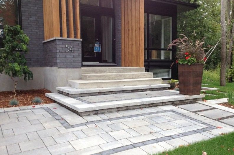 Résultats de recherche du0027images pour « paysagement extérieur - pave pour terrasse exterieur