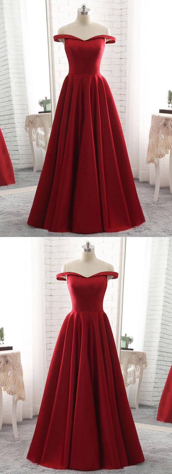 Fetching burgundy vneck prom dresses long pinterest dresses