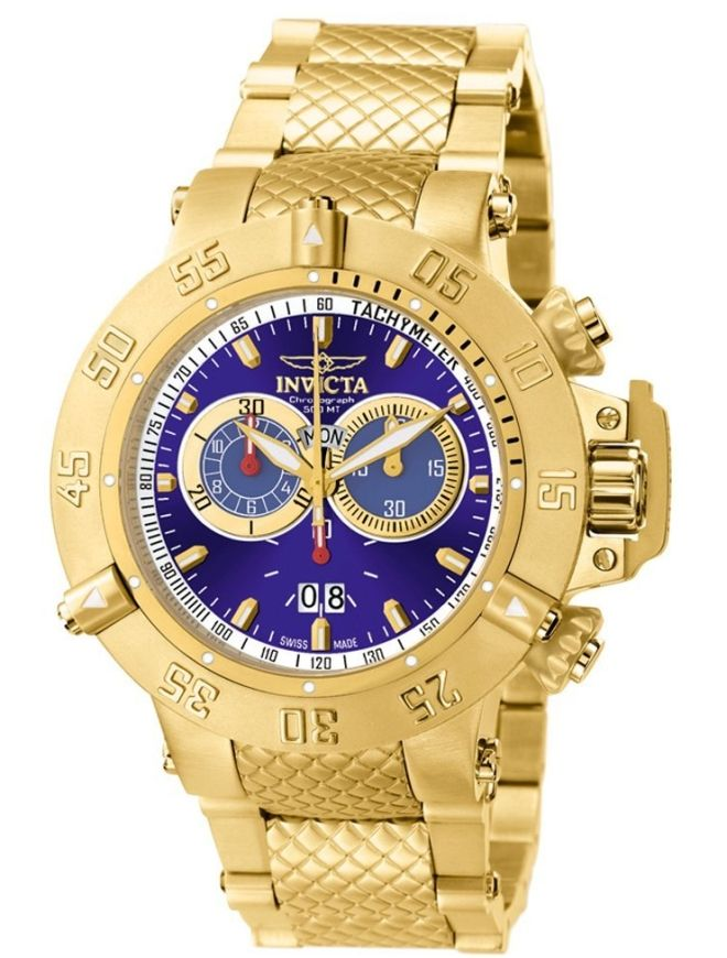 ea76f446a6d Invicta Men s Subaqua Collection Chronograph Watch ...