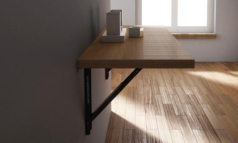 Mesa cocina barra plegable | tu Cocina y Baño | Interiores | Mesa ...