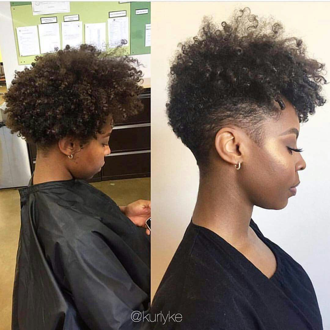 pin by courtney dove-easter on hair | tapered natural hair