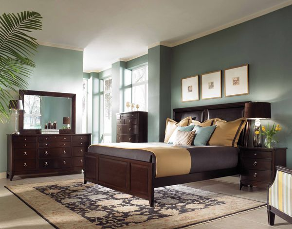 perfect for a transitional look in your home the alston bedroom