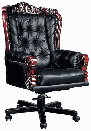 Tony Montana Swivel Chair Scarface Pinterest Tonys Office