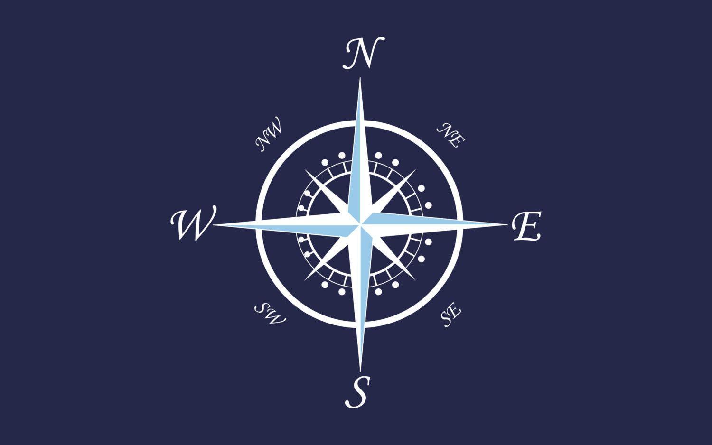Traditional Compass Rose Rug Compass Rose Compass Tattoos