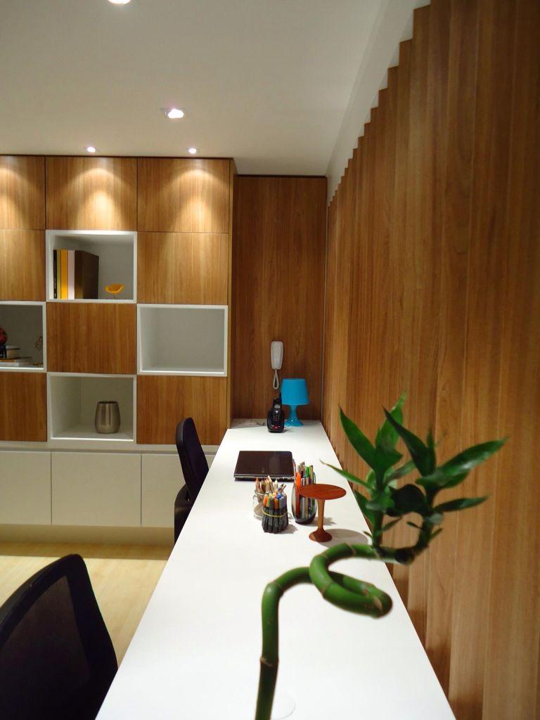 Escritório Sede do Iris Schmitt Arquitetura Contemporânea. Garibaldi | RS | Brasil