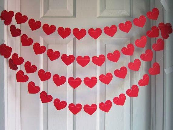 Cute Pinterest Valentine S Day Diy Valentines Diy Valentines Day Decorations Valentine S Day Diy