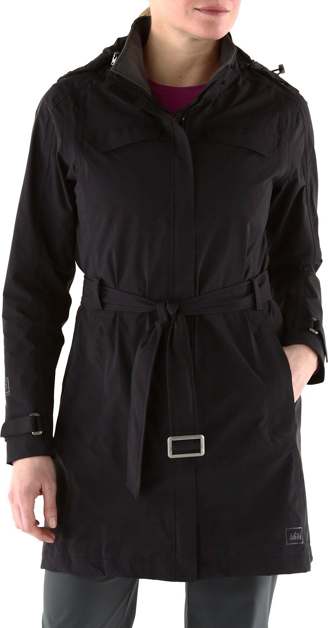 393bcfc99 REI La Selva Rain Jacket - Womens - Free Shipping at REI.com Thigh-length:  Back length 34 in. $169.00