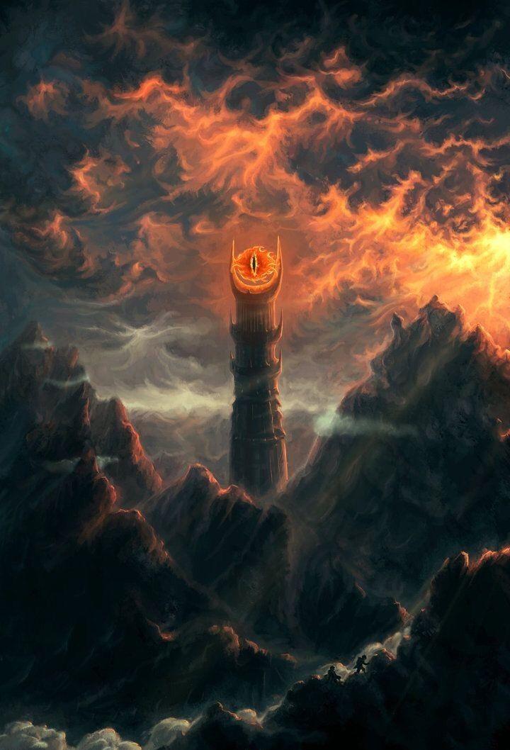 Sauron  LEGO Dimensions Wiki  FANDOM powered by Wikia