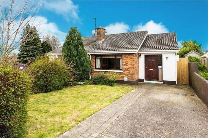 25 Garden Village Avenue, Kilpedder, Co. Wicklow - 2 bedroom semi-detached house for sale at e255,000 from Hooke & MacDonald