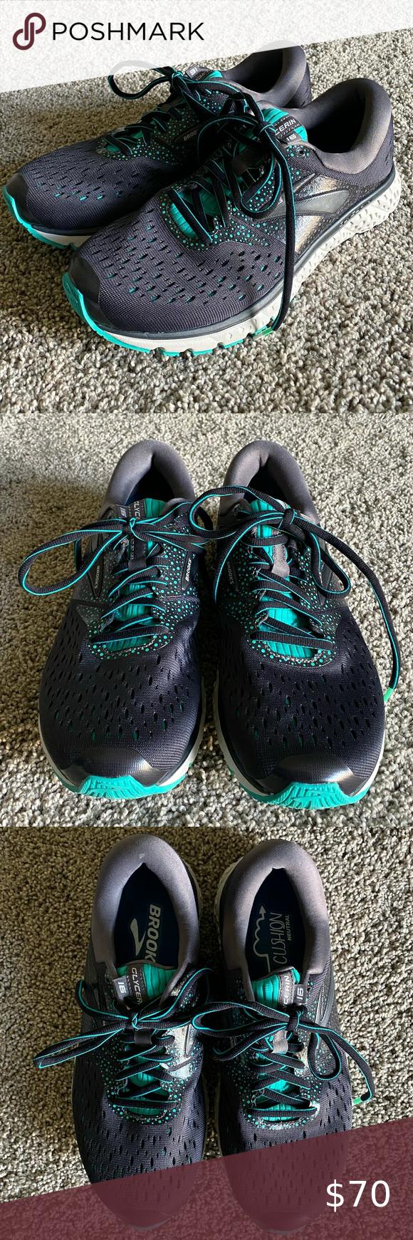 Women's Brooks Glycerin 16 Road Running Shoes in 2020