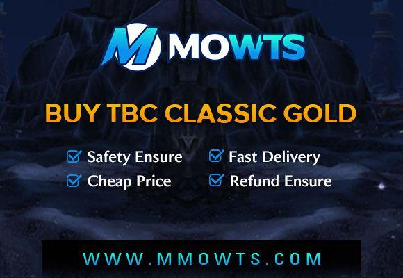 Buy TBC Classic Gold