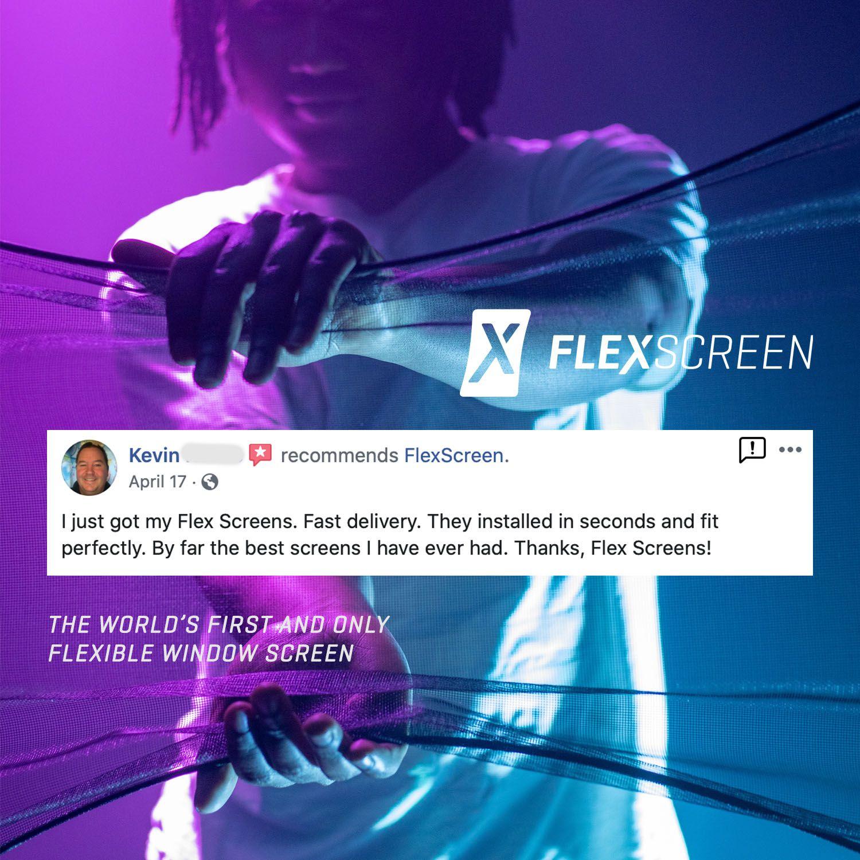 Flexscreen Recommendation In 2020 Flexscreen Flexible Window Screen Flex Screen