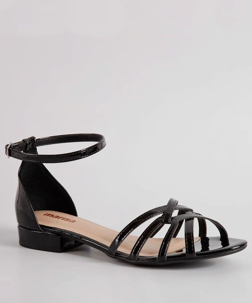 Sandália Cafe feminina | Shoes4you