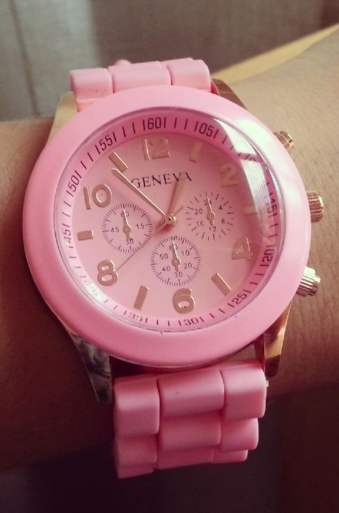 dp women polo s u bracelet assn gold watch pink watches tone and