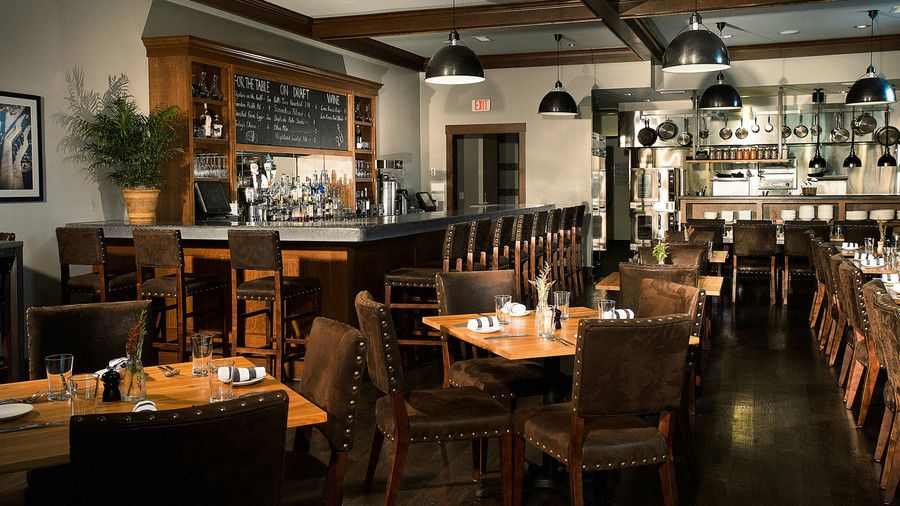 River Rail Restaurant Roanoke Virginia Southern Restaurant Restaurant Fine Dining Restaurant