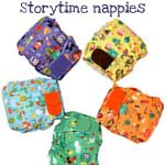 I need Hansel & Gretel and Enormous Turnip to complete my collection. Tots Bots Easyfit V3 Storytime Prints - Velcro