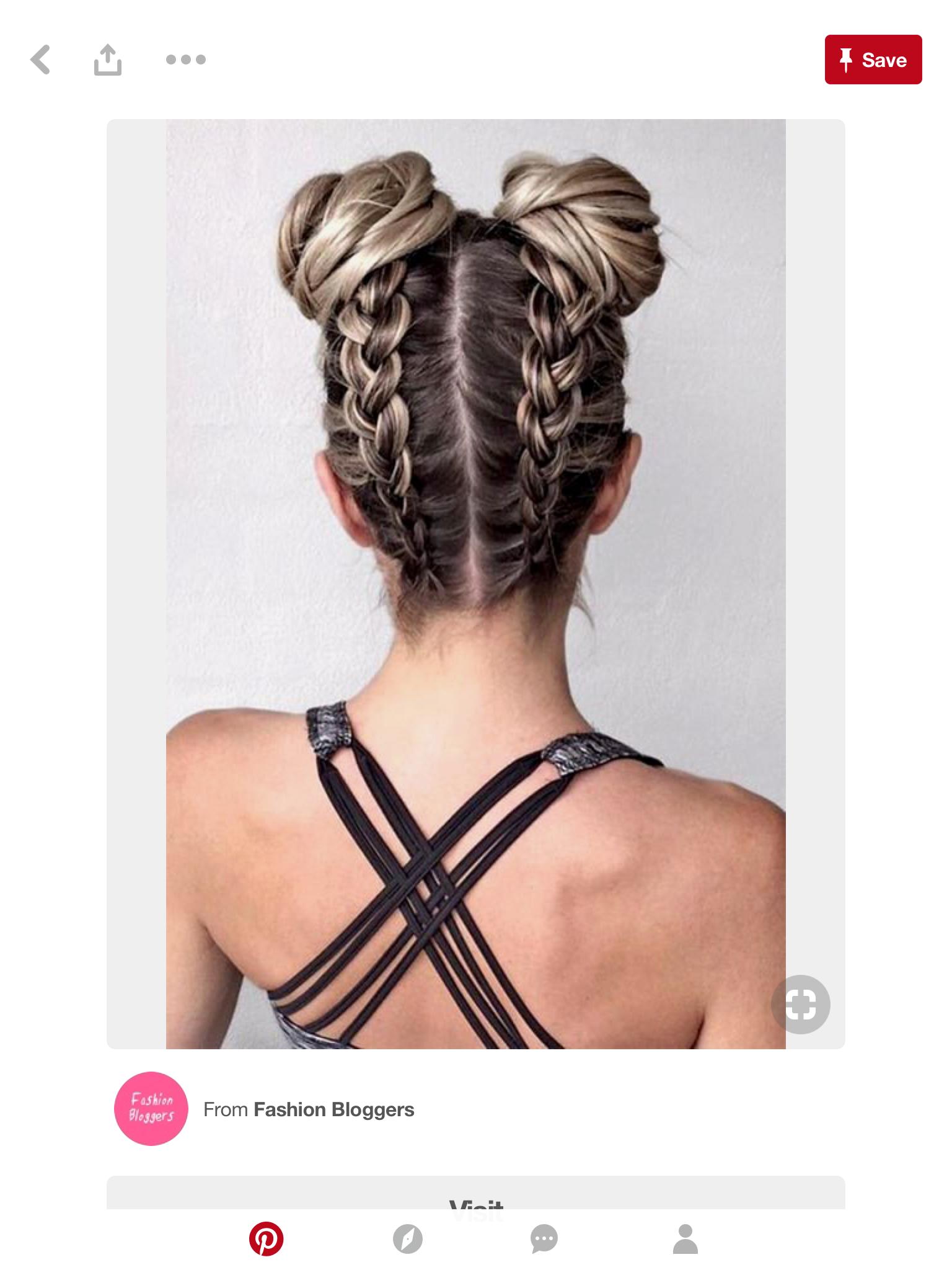 Прическа 메이크업 in pinterest hair style blonde updo