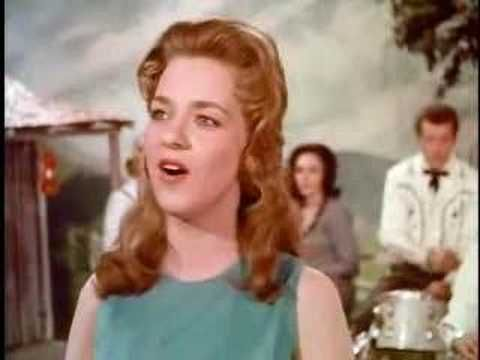 A 23 Year Old Connie Smith Performing Her Hit Song For The Very