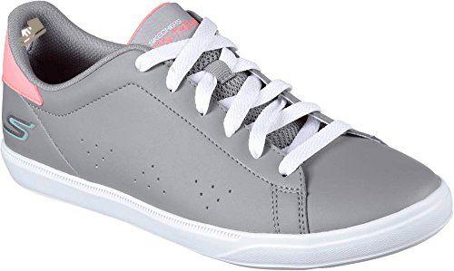 desagradable Bañera incidente  Skechers 14550 Women's GOvulc 2 Shoe, Gray - 11 - Skechers sneakers for  women (*Amazon Partner-Link) | Sneakers, Skechers women, Sneakers grey