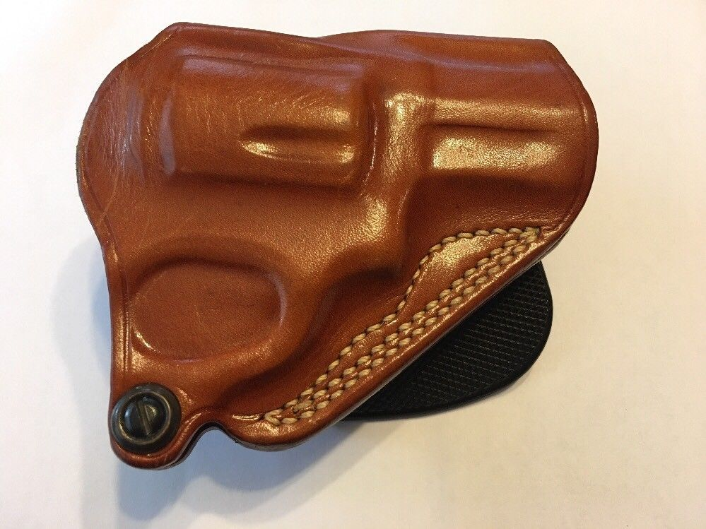 Details about Galco Speed Paddle Holster for Ruger SP101, RH