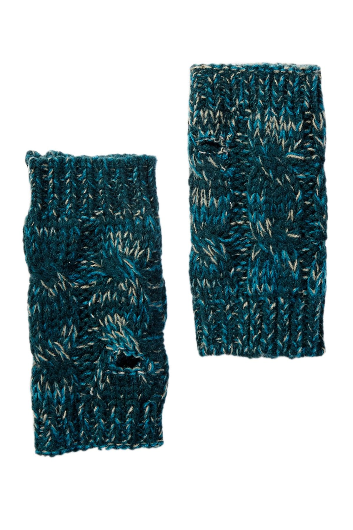 Cable Tie Arm Warmer