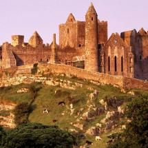 The Rock of Cashel, County Tipperary, Ireland  Travel Journeys <3 www.travel-journeys.com  <3 Facebook.com/traveljourney