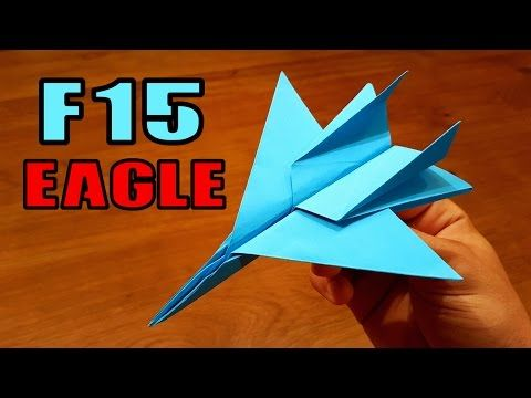 Como Hacer Un Super Jet Con Turbos Aviones De Papel Paso A Paso Muy Facil Youtube Origami Magic Rose Cube Origami Paper Airplanes