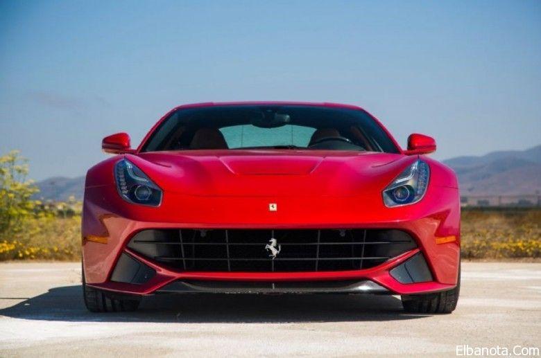 Pin By بنوته كافيه On Elbanota Com Ferrari F12 Ferrari Car
