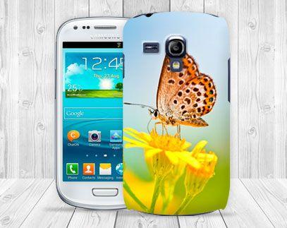 Carcasas Personalizadas Samsung Galaxy S3 mini
