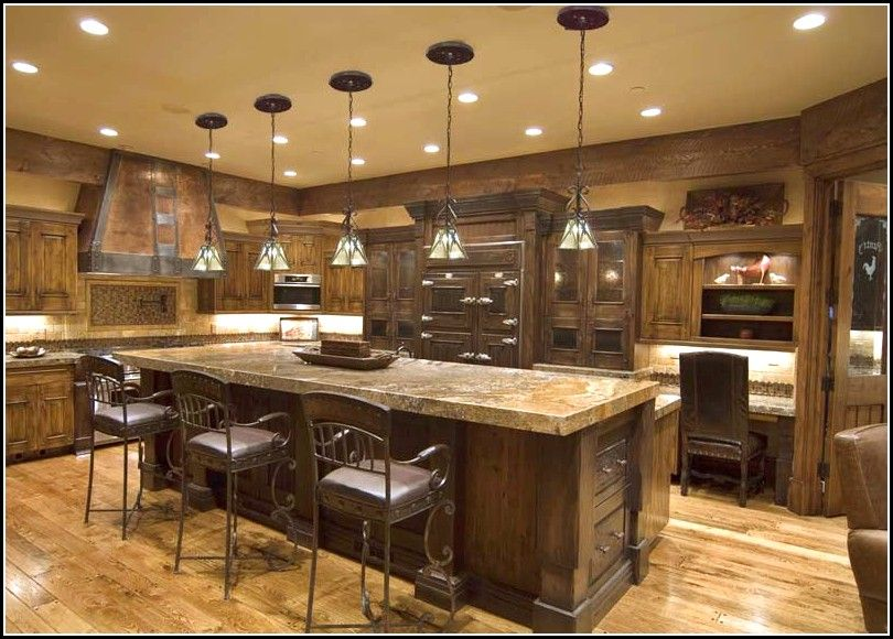 Image Result For Lighting For Kitchen Den Combination