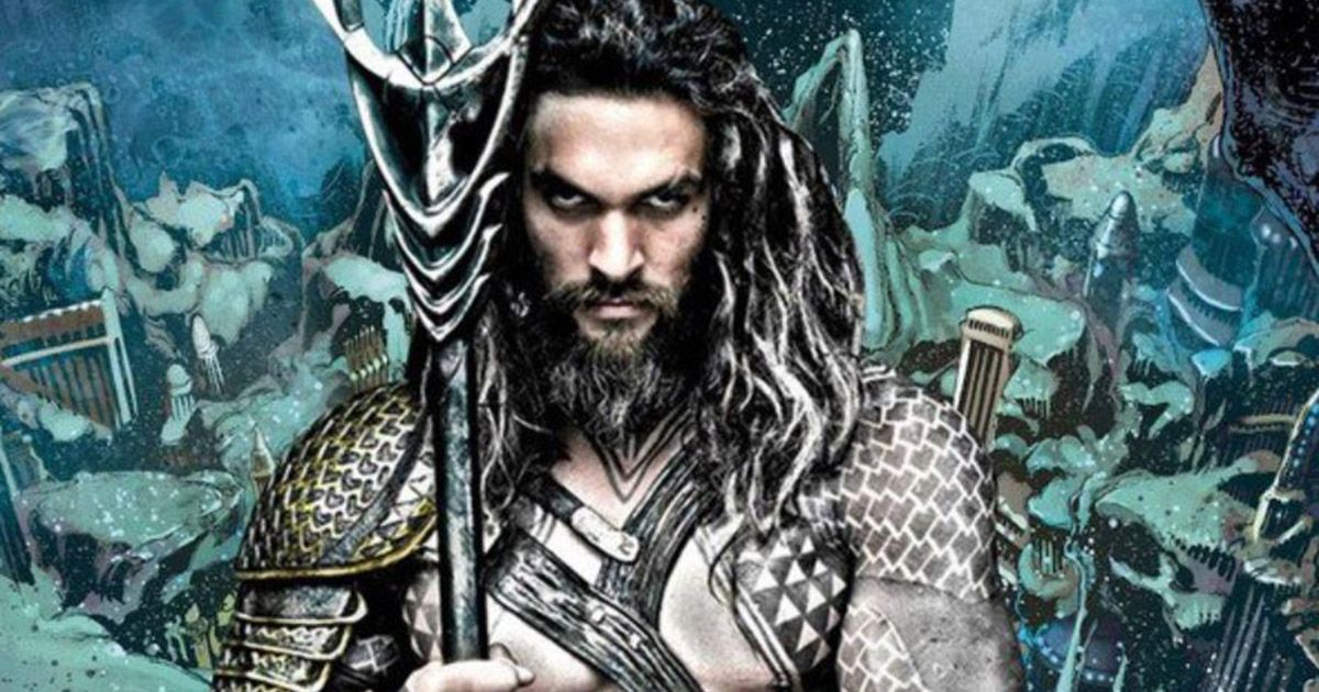 Aquaman Workout How Jason Momoa Gets Ripped Aquaman Jason