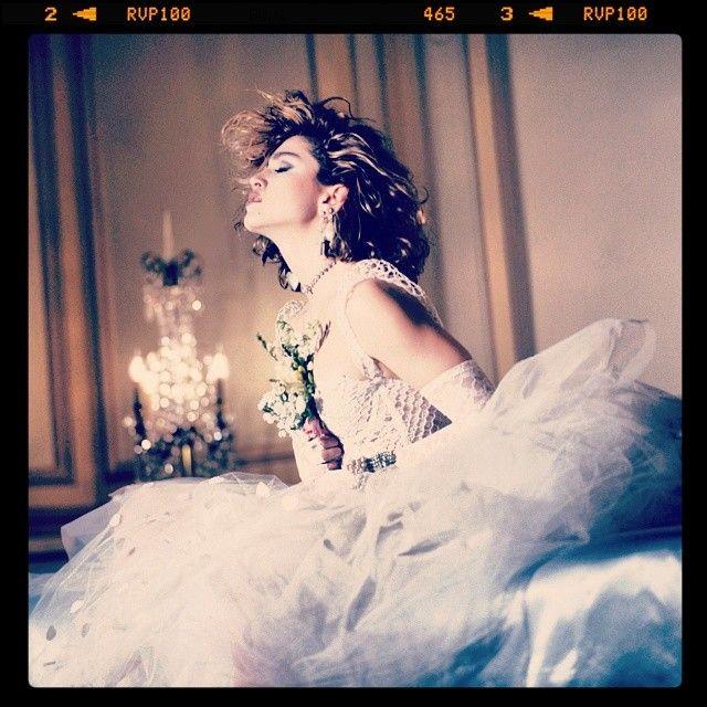 #Madonna #1984 #PopIcon #80s #Pop #eighties #LikeaVirgin #MaterialGirl #queenofpop #los80 #popstars #anos80 www.viva80.pt