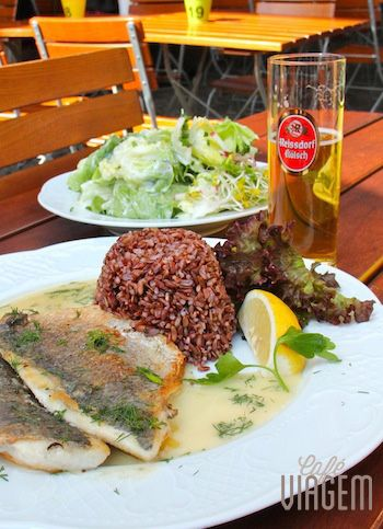 Best eat Cologne, Germany