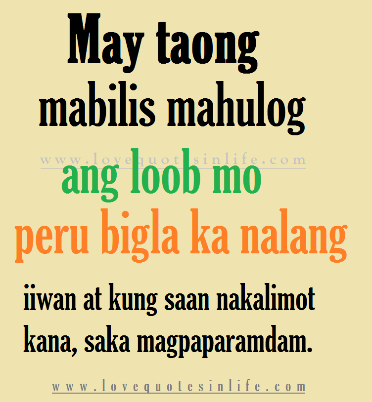 hugot lines tagalog bff quotes - : Yahoo Image Search