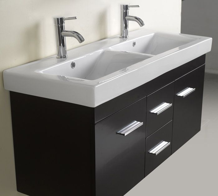 2 Sink Bathroom Vanity Tops