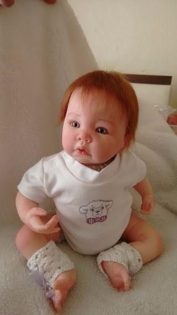 bebe reborn davi barato frete gratis   REBORN BABY   Pinterest ... baa59311811