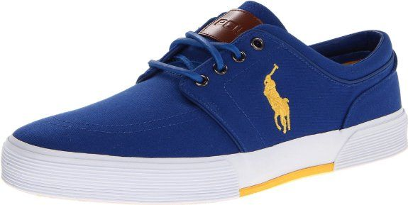 Faxon SneakerShoes Men's Low Lauren Polo Ralph YDIeH9WE2