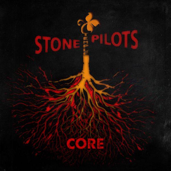 stone temple pilots core 2015 alternate album art in 2019 stone temple pilots pilot. Black Bedroom Furniture Sets. Home Design Ideas