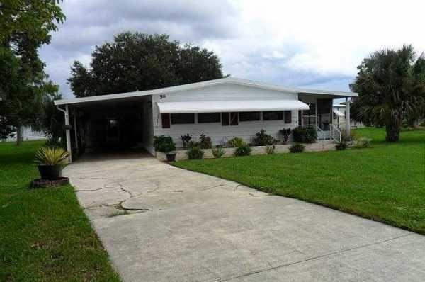 BARR Manufactured Home For Sale in Port Orange FL, 32129