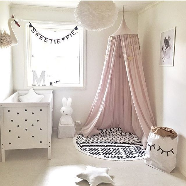 Credit: @idacmykle | Baby tent, Baby playpen, Kids canopy