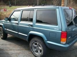 16 Hour Drive To Cape May Jeep Cherokee For Sale Jeep Cherokee