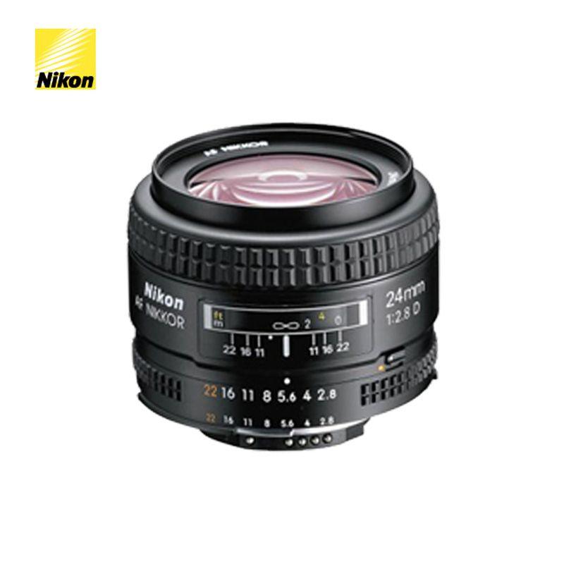 Nikon 24 / 2.8 D lens AF NIKKOR 24mm f/2.8D Lenses for D80 D90 D7000 ...