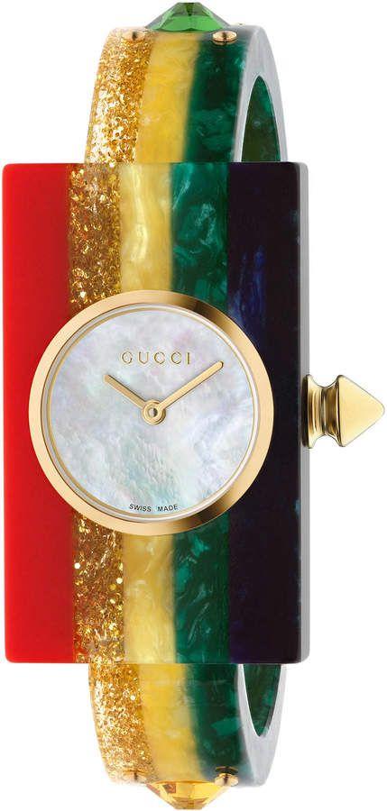 91fe9254fef Gucci Vintage Web watch