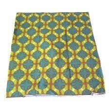 Mokola Fabric :: (T-WAX-G3-010)